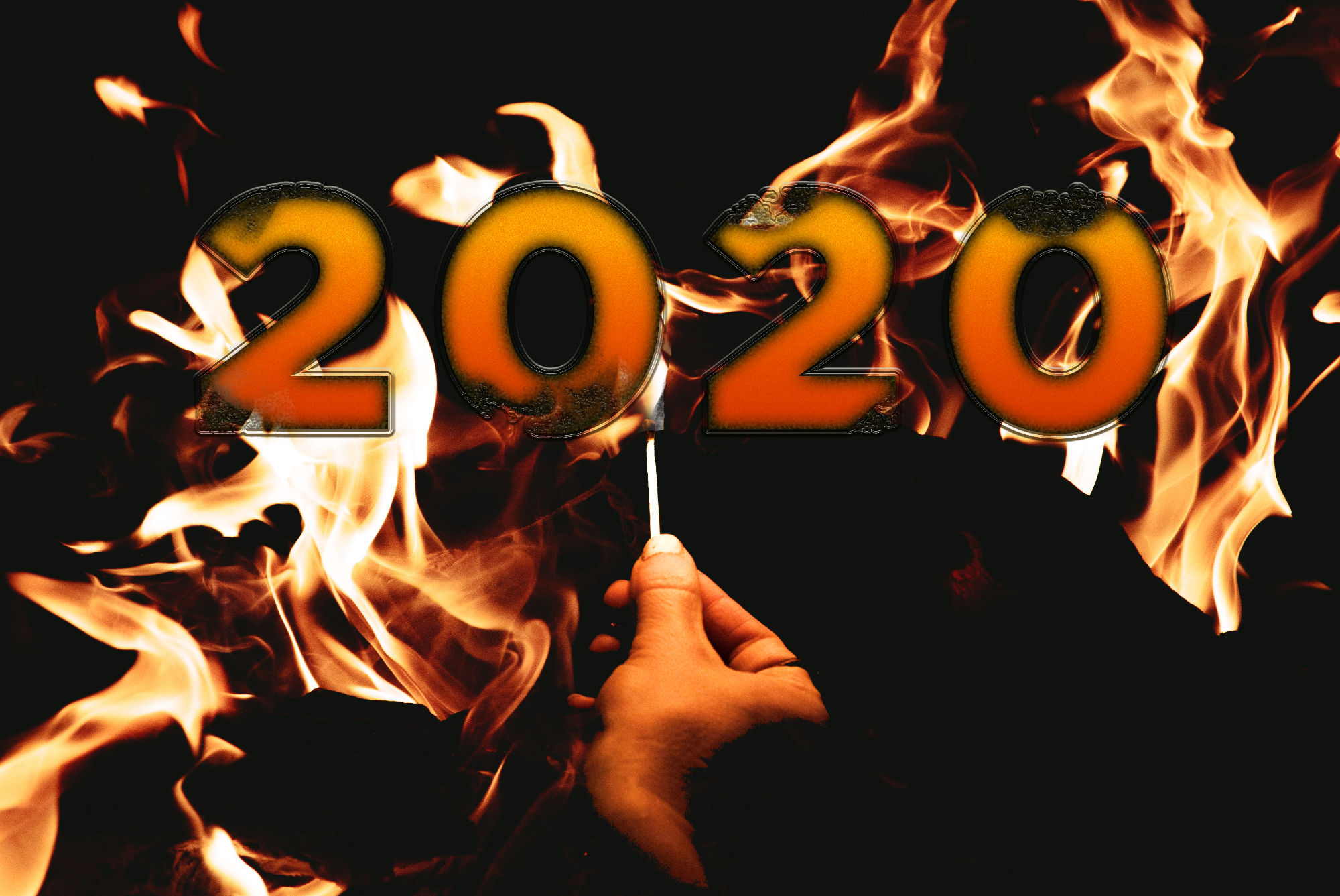 2020: Time to Accentuate the Positive